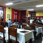 Restaurante Cidade do Porto resmi