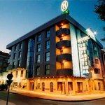 Foto de Hotel Infanta Cristina