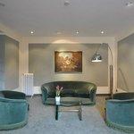 Common sitting room