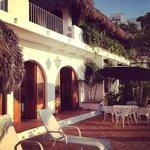Casa Grande Terrace