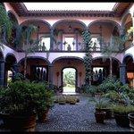 Foto de Hacienda de San Antonio