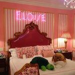 Eloise Suite