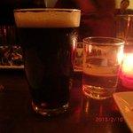 Alesmith nautical nut brown ale(cali 4.8%)