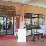 小白鹭餐厅照片