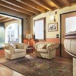 Photo de Albergo Residence Roma
