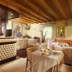 Residence Romabreakfastroom