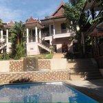 Cha Wan Resort Villa