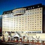 法蘭科酒店