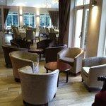 Lounge/Restaurant