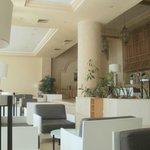 hotel caffe