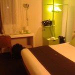 Photo de Hotel Campanile