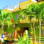 Photo de Wavelet Beach Resort