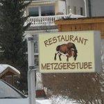 Restaurant Metzgerstube