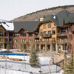 Photo of Center Village at Copper Mountain