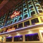 Foto van Hotel Arenaa Mountbatten