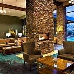 Sitting Room Lobby