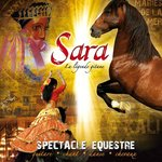 Spectacle Sara, la légende gitane
