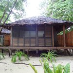 Our bungalow (Fare 1)