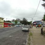 Luganville town