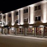 First Hotel Kristiansand Foto