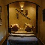 Room Africaine