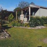 Berryfields Cabin