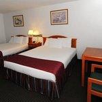 Budget Host Sagamar Inn