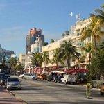 Ocean Drive Block 5 - 6 (Hotel hinter der Ampel)