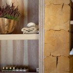Russian bath house treatments