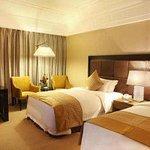 Photo of Haiyun Jinjiang International Hotel