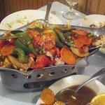 seafood rad pik