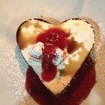 Dolce di San Valentino