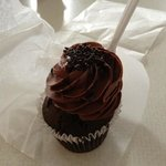 chocolate avalanche at white mountain cupcakery