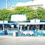 Foto van Fish Tavern Nikos