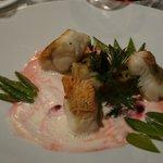 Dinner (fish)