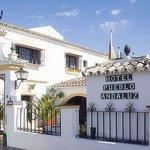 Photo of Globales Pueblo Andaluz