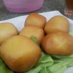 Fried Buns