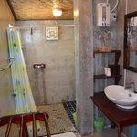 Bury Gallery House Chiang Mai - Bathroom