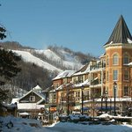 Foto de The Grand Georgian - Blue Mountain Resort