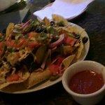 nachos grande!!! very good!