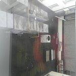 Habitaciones interiores: Conductos de ventilación