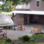Photo de B&B Lounge of Catskill