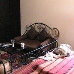 gezellige kamer