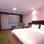Photo de Jinjiang Inn Shanghai Xinya Hotel