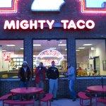Foto van Mighty Taco