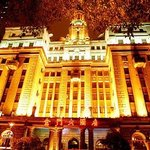 Jinjiang Metropolo Hotel Classiq Shanghai,Rock Bund