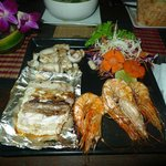 Photo of Pasai Seafood