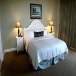 Bayside Standard Condo Master Bedroom