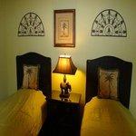 Bayside Standard Condo Guest Bedroom