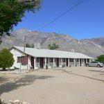 Rustic Motel